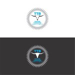 Twisted Turquoise Boutique Logo - Entry #83
