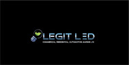 Legit LED or Legit Lighting Logo - Entry #76