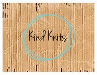 Kind Knits Logo - Entry #126