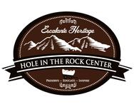 Escalante Heritage/ Hole in the Rock Center Logo - Entry #76