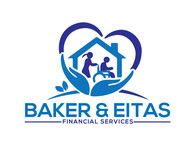 Baker & Eitas Financial Services Logo - Entry #495