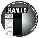 H.A.V.I.C.  IT   Logo - Entry #63