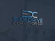 SideDrive Conveyor Co. Logo - Entry #15