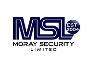 Moray security limited Logo - Entry #109