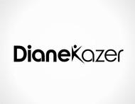 Diane Kazer Logo - Entry #37