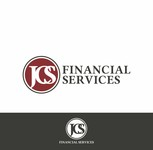 jcs financial solutions Logo - Entry #371
