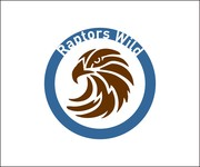 Raptors Wild Logo - Entry #65