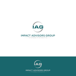 Impact Advisors Group Logo - Entry #87