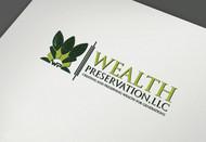 Wealth Preservation,llc Logo - Entry #558