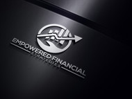Empowered Financial Strategies Logo - Entry #84
