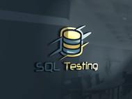 SQL Testing Logo - Entry #433
