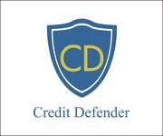 Credit Defender Logo - Entry #34