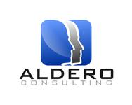 Aldero Consulting Logo - Entry #74