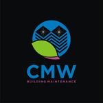 CMW Building Maintenance Logo - Entry #358
