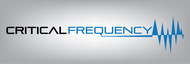 Critical Frequency Logo - Entry #69