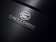 Salt Creek Logo - Entry #92