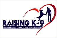 Raising K-9, LLC Logo - Entry #31