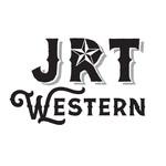 JRT Western Logo - Entry #136