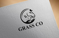 Grass Co. Logo - Entry #194