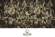 Antler Crew Logo - Entry #205