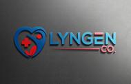 Lyngen Co. Logo - Entry #105