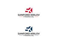 Sanford Krilov Financial       (Sanford is my 1st name & Krilov is my last name) Logo - Entry #429