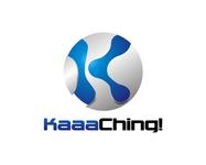 KaaaChing! Logo - Entry #172