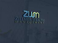 Zillmer Wealth Management Logo - Entry #38