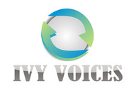Logo for Ivy Voices - Entry #142
