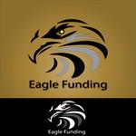 Eagle Funding Logo - Entry #108