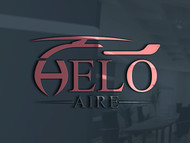 Helo Aire Logo - Entry #76