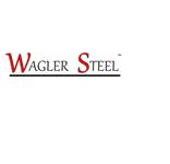Wagler Steel  Logo - Entry #193