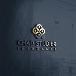 Chad Studier Insurance Logo - Entry #21