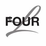 Four love Logo - Entry #213