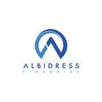 Albidress Financial Logo - Entry #275