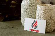 FORNO Logo - Entry #115
