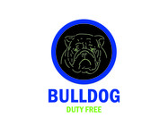 Bulldog Duty Free Logo - Entry #76
