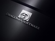 Dragones Software Logo - Entry #37