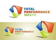 Total Performance Waste Logo - Entry #18