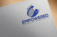Empowered Financial Strategies Logo - Entry #174