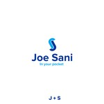 Joe Sani Logo - Entry #1