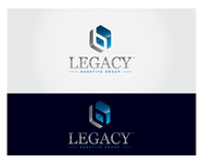 Legacy Benefits Group Logo - Entry #47