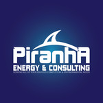 Piranha Energy & Consulting Logo - Entry #50
