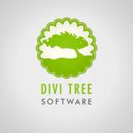 Divi Tree Software Logo - Entry #9