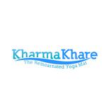 KharmaKhare Logo - Entry #243