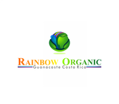 Rainbow Organic in Costa Rica looking for logo  - Entry #171