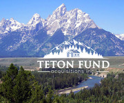 Teton Fund Acquisitions Inc Logo - Entry #211