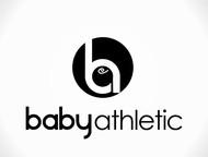 babyathletic Logo - Entry #1