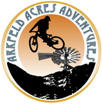 Arkfeld Acres Adventures Logo - Entry #189