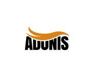 Adonis Logo - Entry #30